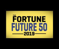 3DS is #20 on The Fortune Future 50