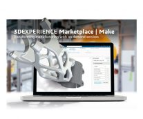 Lost your suppliers? Need med device parts? 3DEXPERIENCE Make can help