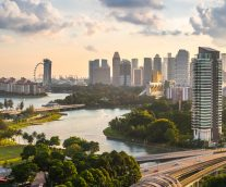 Harnessing Innovation to Make Cities More Smart, Livable and Sustainable