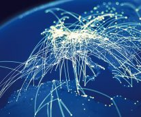 From supply chains to value networks