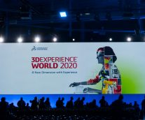 3DEXPERIENCE World propels human-centric innovation