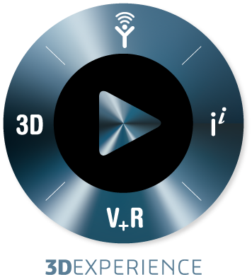 Watch the 3DEXPERIENCE Platform in action!