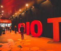 Experiencing IoT in Barcelona