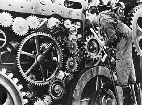 Modern Times in Manufacturing