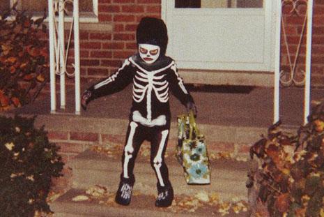 DraftSight Halloween Trick and Treat