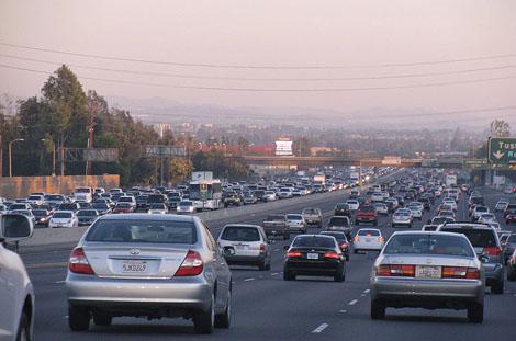 3D City Management: Traffic!