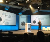 Live from 3DEXPERIENCE Forum North America 2012 – Day 1