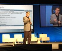 Live from 3DEXPERIENCE Forum North America 2012 – Day 2