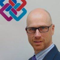 Richard Kelly, Operations Director for buildingSMART International