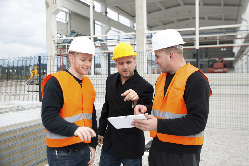 Increasing Efficiency by Adopting Lean Construction Practices
