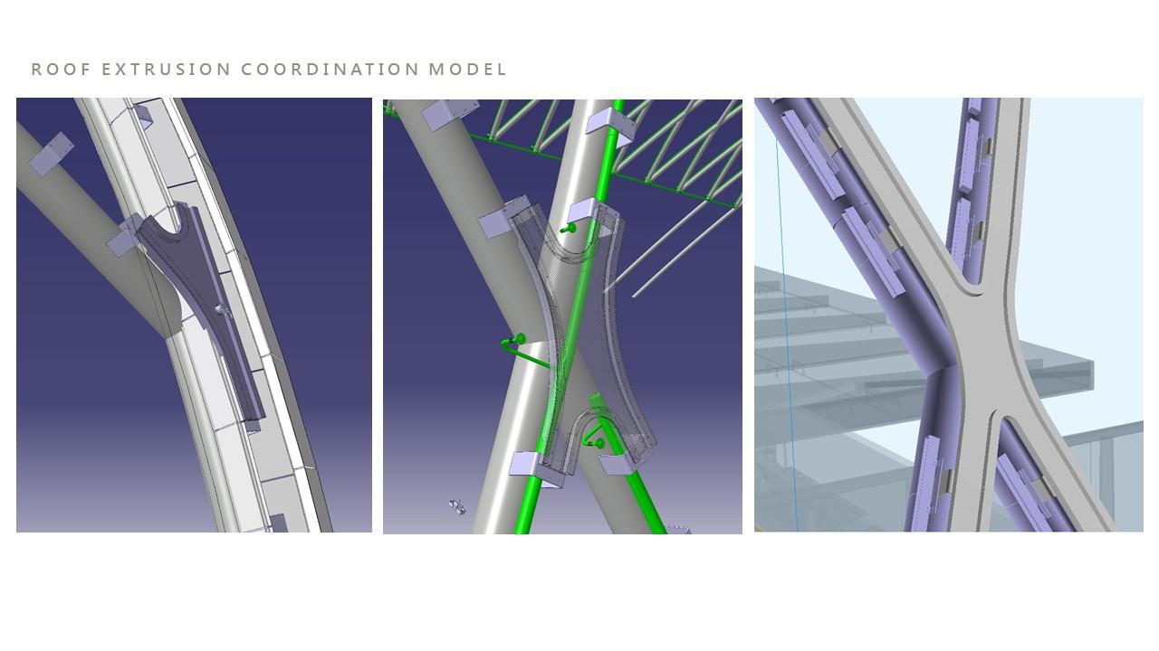 Anaheim Regional Transportation Intermodal Center nodes