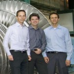 Engineers at Alstom