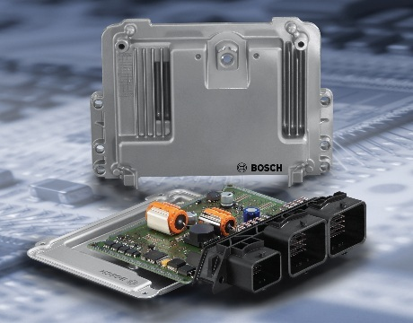 Bosch Improves Engineering Coordination to Achieve Product Leadership