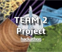 Discover: Team 2 CATIA Hackathon Projects