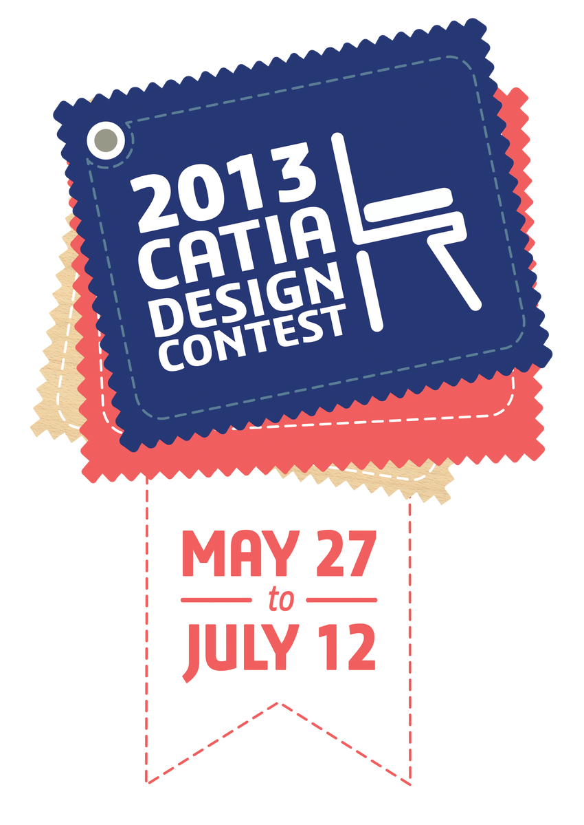 "CATIA Design Contest: ""Seating Experience"" – When Shape meets Function!"