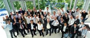 CATIA Excellence Club - Team