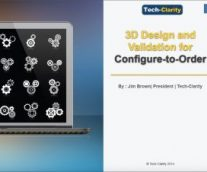 3D Design and Validation for CTO Products (eBook)
