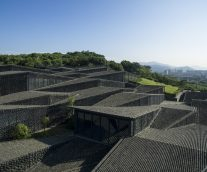 "Kengo Kuma & Associates Adopts ""Design for Fabrication"""