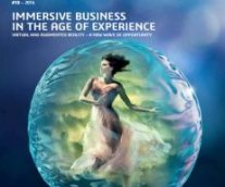 Immersive Business in the Age of Experience
