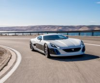 Accelerating Electric Sportscars with 3DEXPERIENCE