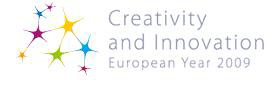 The European Year  of Creativity and Innovation 2009