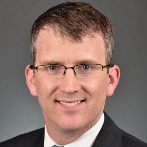 Dassault Systemes-SAOE-2020-Dr. David Hoganson-Speaker