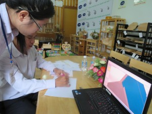 Eco-Designer Using SOLIDWORKS
