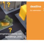 EDF Challenge participation details