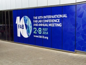 #FAB10 Barcelona