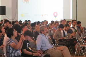 #Fab10 Audience