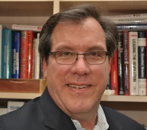 Fernando Espana, CEO CornerCube