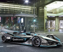 Evolving next generation race car design with 3DEXPERIENCE