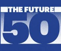We're on Fortune's Future 50 list!