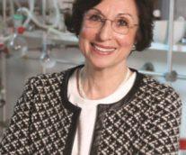 Francine Acher: Université de Paris