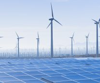 Thinking Differently About Sustainability in Energy & Materials