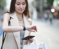 What Internet of Things means for fashion