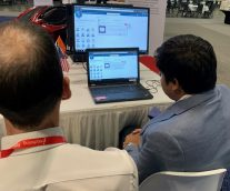 Student team demonstrates power of the platform at 3DEXPERIENCE WORLD