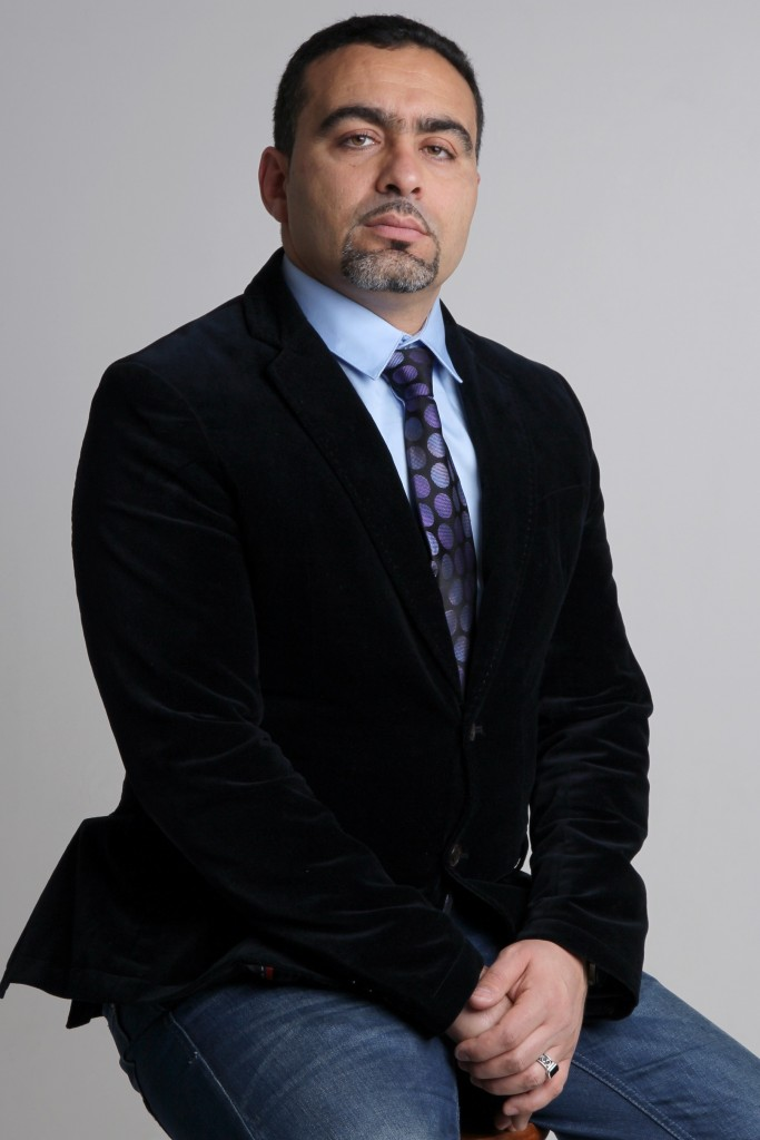 Mohamed Ali El Hani, CEO of IMPARARIA Inc.