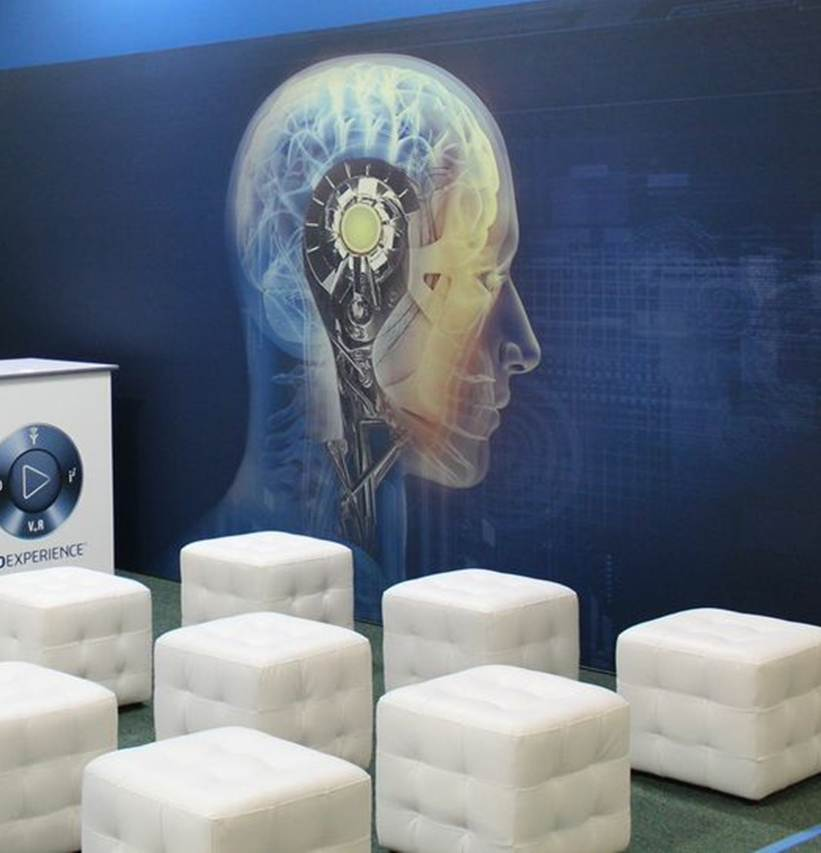 Discover the Power of Solutions Tailored to Industrial Equipment Companies at IMTS