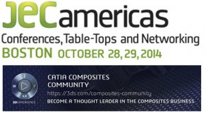 JEC Americas 2014 - Boston