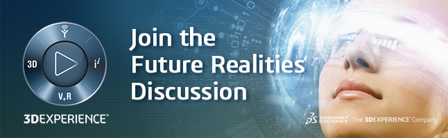 Join the Future Realities Discussion