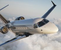 Taking Business Aviation to New Heights