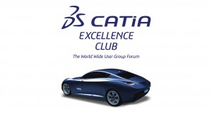 Logo-CATIA Excellence Club
