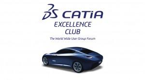 Logo-CATIA Excellence Club
