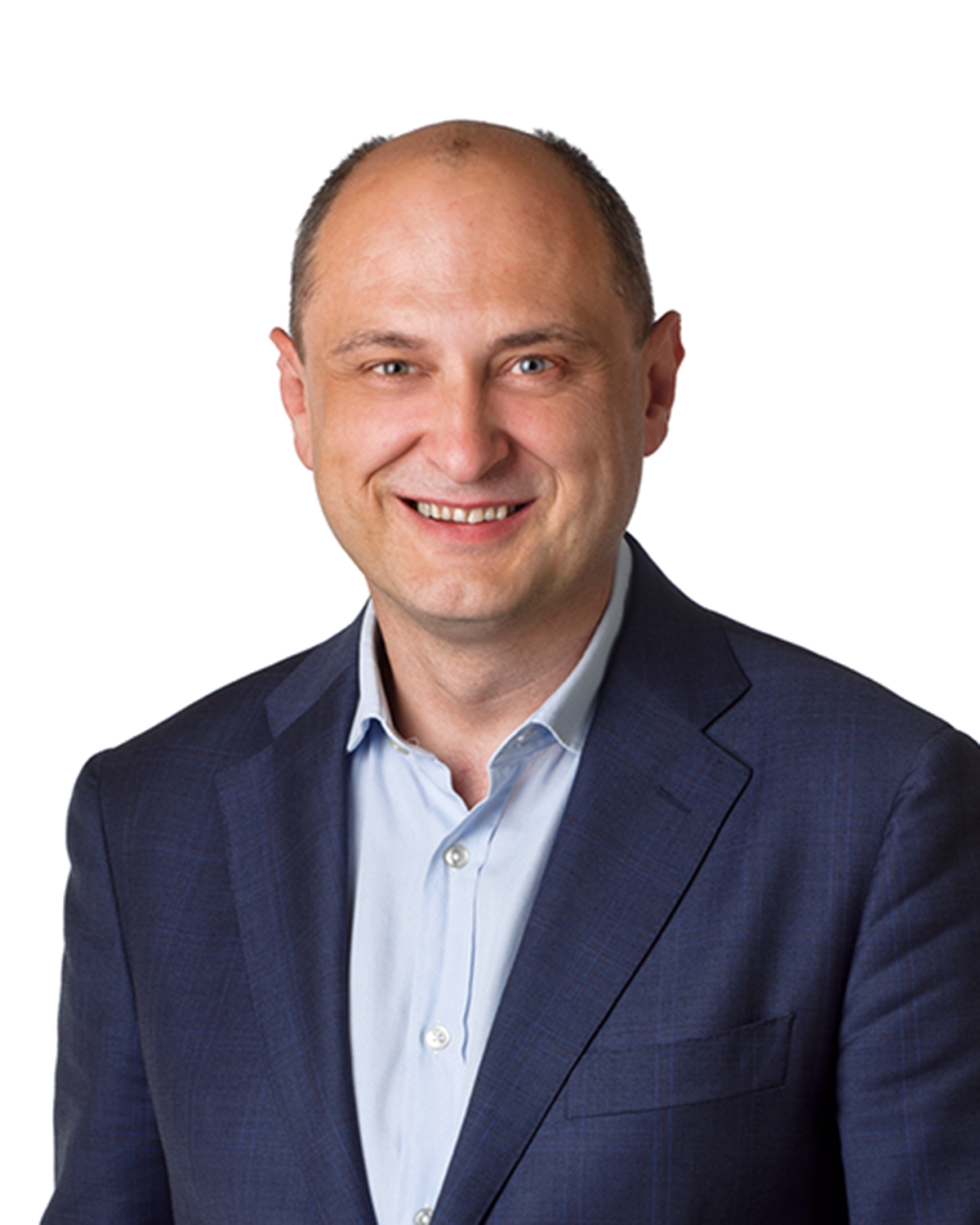 Miro Miletic, Managing Director and founder of MEMKO PTY LTD