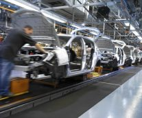 Agility + Efficiency = Optimal Manufacturing Outcomes
