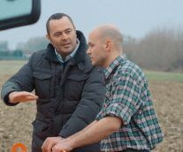 Making a difference…by supporting sustainable farming