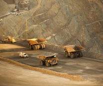 Finding New Opportunities in Low Grade Mines