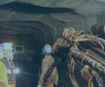 Going Underground with the Digital Mine
