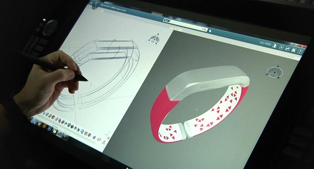CATIA Natural Sketch